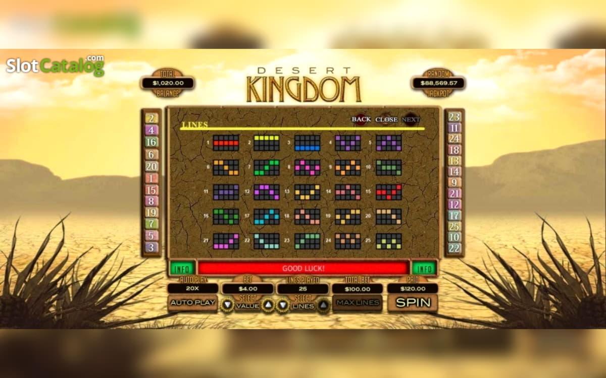 EURO 730 Online Casino Tournament at Spinit Casino