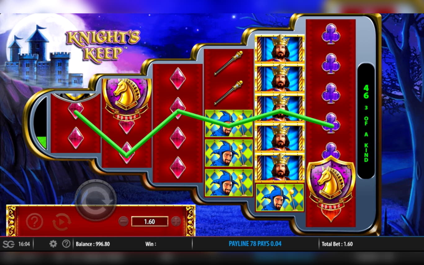 EUR 4875 no deposit bonus code at 888 Casino