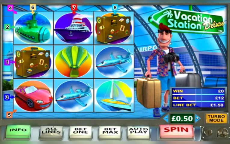 EURO 640 FREE Chip at 888 Casino