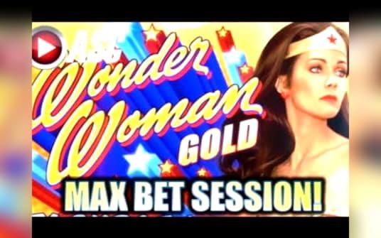 410% Welcome Bonus at Casino Las Vegas