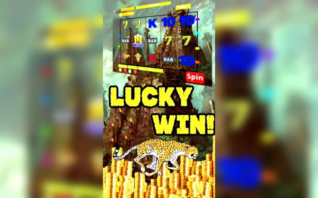 $3540 No Deposit Bonus at All Slots Casino