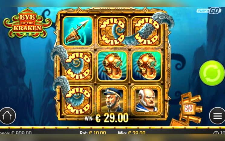 160 Free spins at Platinum Play Casino
