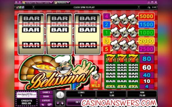 €50 Free Casino Tournament at Genesis Casino