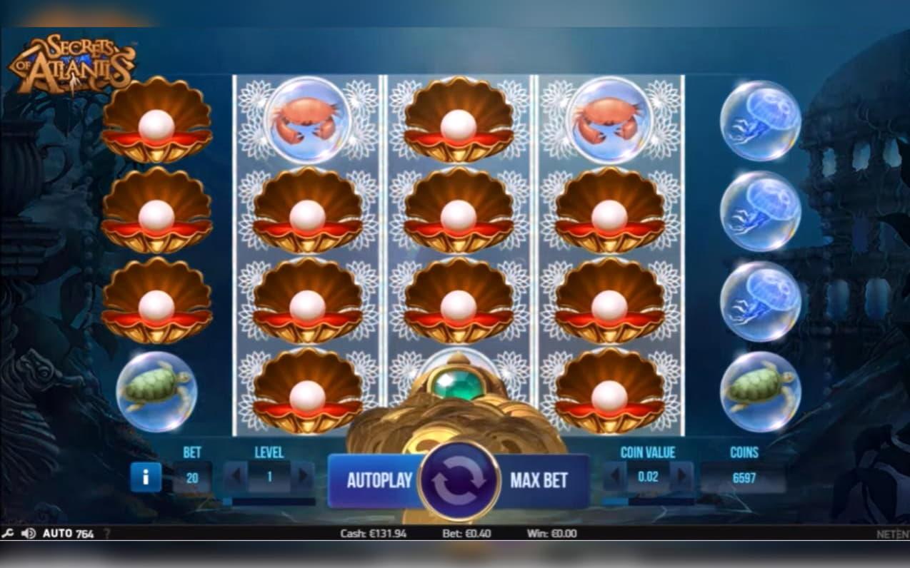 $2665 no deposit casino bonus at Casino-X