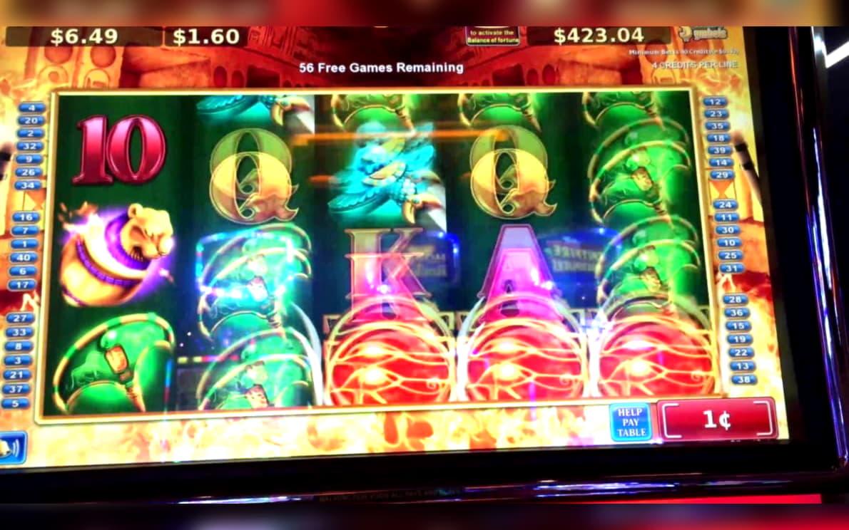 $605 Casino tournaments freeroll at Casino Las Vegas