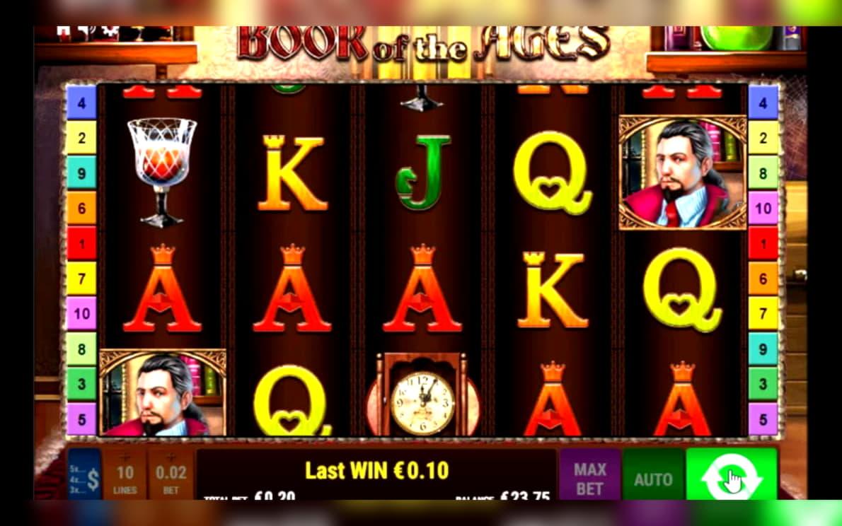 EURO 860 no deposit at Genesis Casino