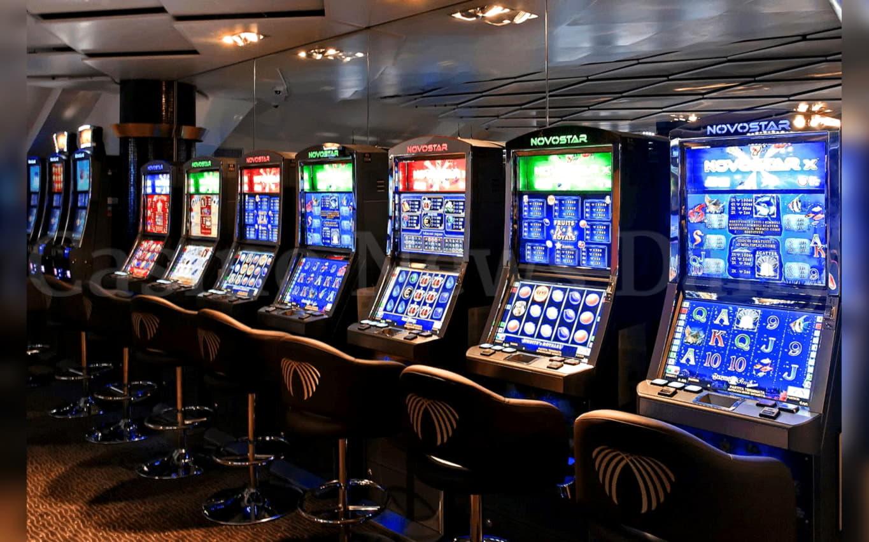 120 free spins casino at Mrgreen Casino