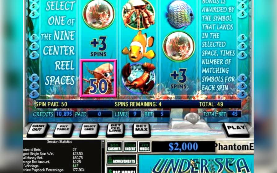 130 FREE SPINS at Euro Palace Casino