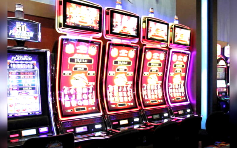 €335 Free chip casino at Gratorama Casino