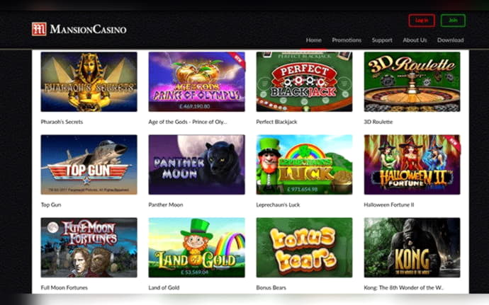 Eur 545 FREE CHIP at Mrgreen Casino