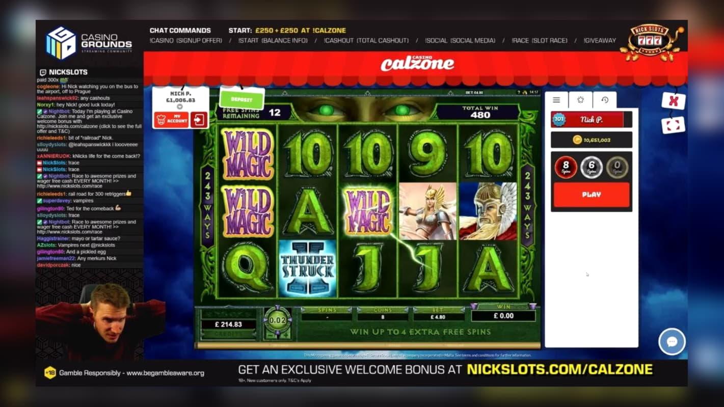 145% Casino Welcome Bonus at Casino Las Vegas