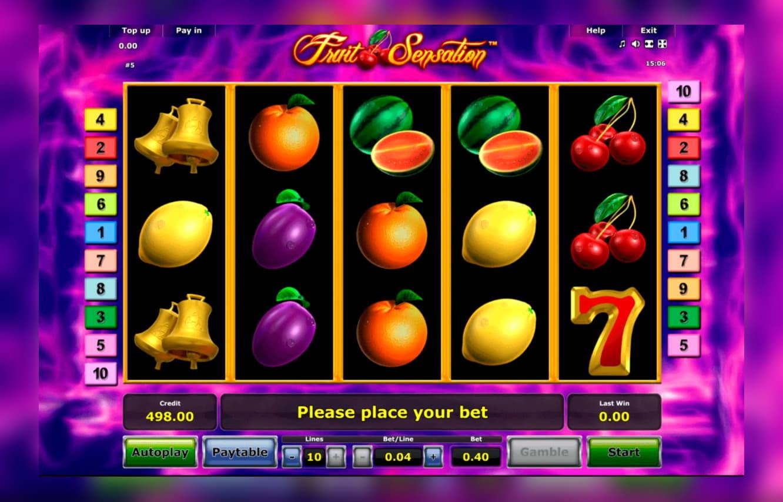 €535 Free Chip Casino at Mummys Gold Casino