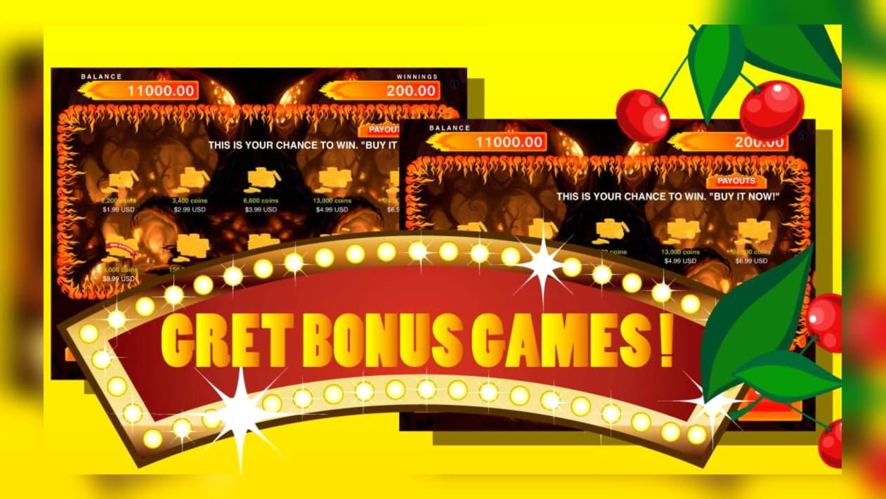 750% Match bonus at Spinit Casino