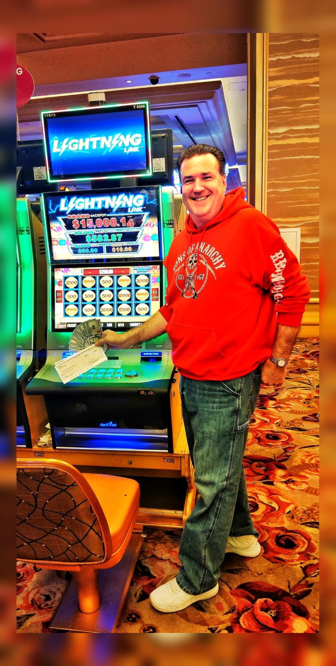 $335 Casino Chip at Euro Palace Casino
