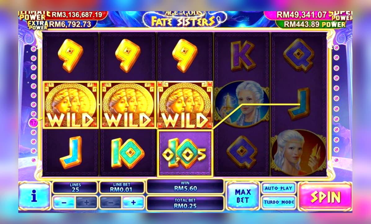 55 Trial Spins at LV Bet Casino