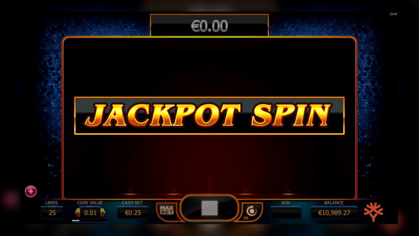 15 Free spins no deposit casino at Gratorama Casino
