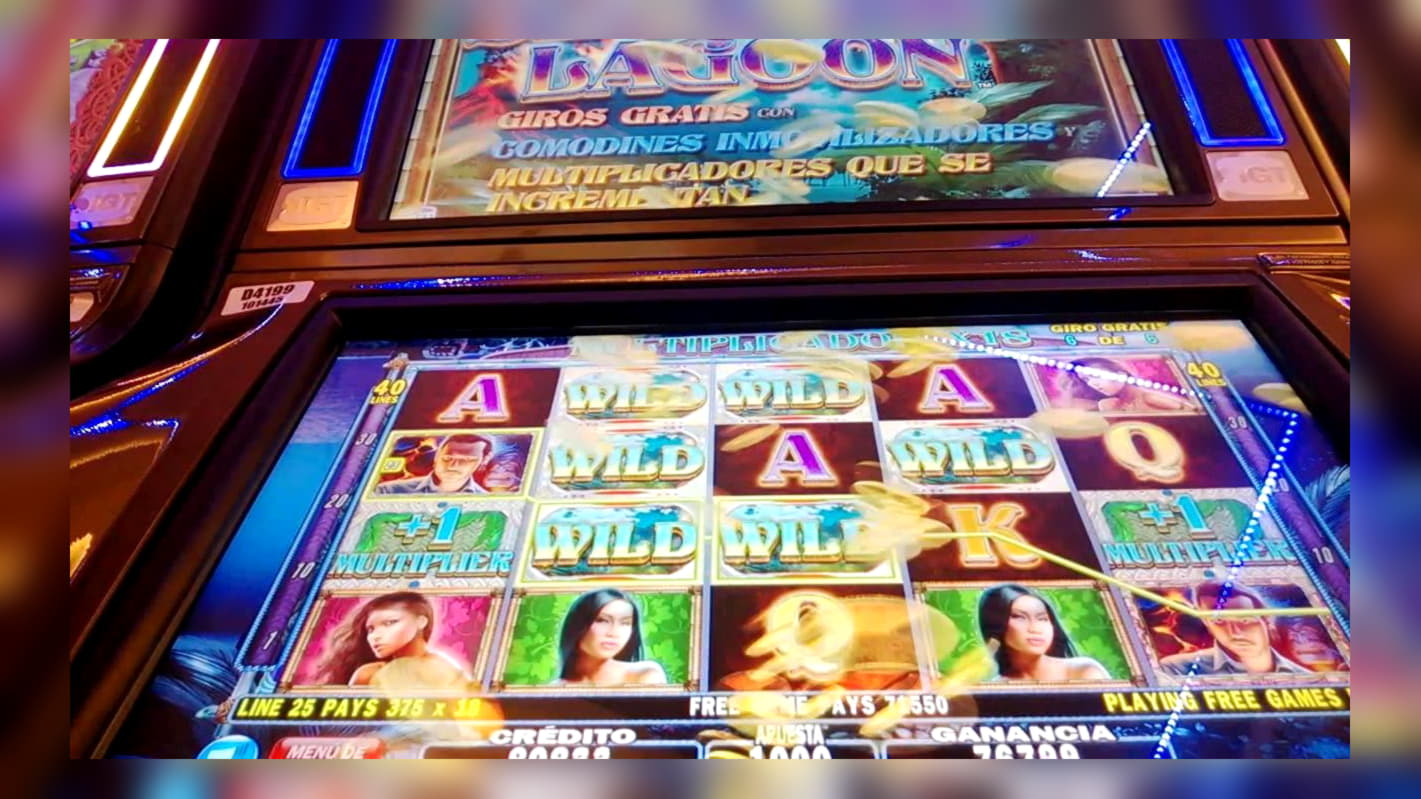 €1850 No deposit casino bonus at Intertops Casino