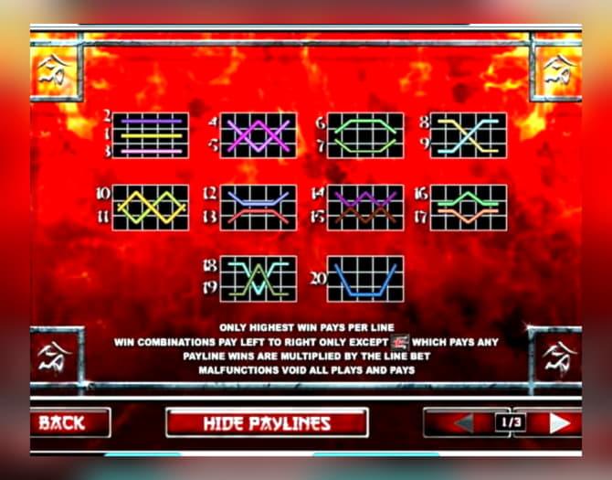 £360 free chip casino at Vegas Hero Casino