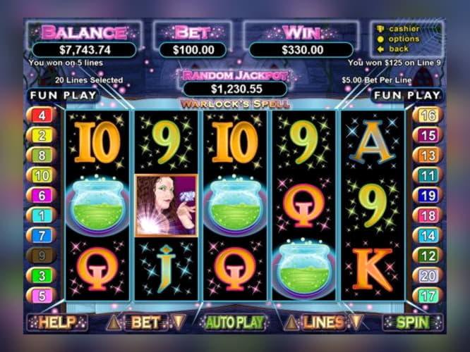 €425 Tournament at Euro Palace Casino