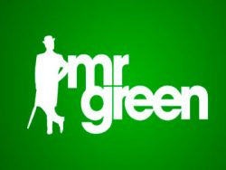 €2240 No Deposit Casino Bonus at Mrgreen Casino