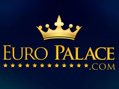 Euro Palace Casino ekraanipilt