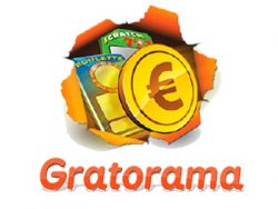€110 FREE Chip at Gratorama Casino