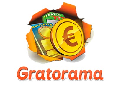 Gratorama Casino screenshot
