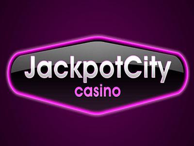 Snimak zaslona Jackpota City Casina