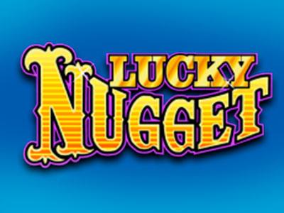 Snimka zaslona Lucky Nugget Casino
