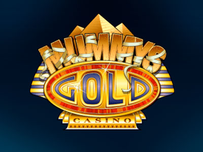 Скриншот Mummys Gold Casino